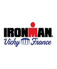 Ironman Vichy Auvergne, France