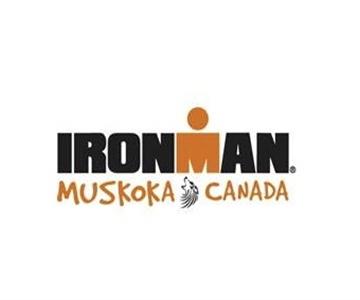 Ironman Muskoka, Japan 30.08.15